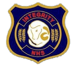 Nyngan High School logo
